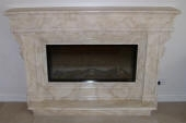 Marble Fireplace Perth