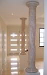 Faux Marble Columns Creative Colours Perth