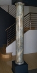Faux Marble Column Perth