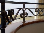 Wrought Iron Perth