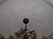 Ceiling Dome, Ceiling Dome Perth, Painted Ceiling Dome, Best Painter Perth, Painter Mosman Park WA 6012