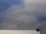 Painted Clouds, Sky Ceiling, Creative Colours Perth, Residential Painting Perth, Interior Design, Painter City Beach 6015