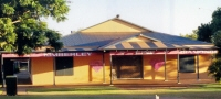 Exterior Painting Perth, Roof Painting Perth, Painting to Kimberly Fine Diamonds Shop Kununurra
