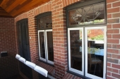 Window Painting Mount Lawley, Window Painting Wembley, Window painting Perth, Painting Heritage Home