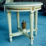 Side table to match Antique Furniture