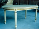 Small Lounge Table to match Antique French Furniture