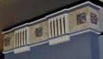 Decorative Cornice, Coffered Ceiling Perth, Painted Effects, Professional Painter Mosman Park 6012, Marble Paint