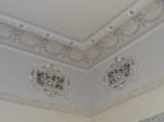 Luxury Perth House, Plaster Vents, Plaster Cornice, Painted Effects, Venetian Plaster, Creative Colours Painting Perth
