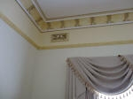 French Wash, Plaster Vent, Heritage House Painting Perth, House Renovation Perth, Plaster Cornice, Creative Colours Perth
