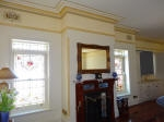 Plaster Cornice Perth, Plaster Vents, Interior Painting, Heritage Home Perth, Painting Mount Lawley, Creative Colours