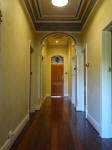 Heritage Painting Perth, Historical House Painting, Painted Cornice, Painted Arch, Plaster Arch, House Painter Inglewood WA
