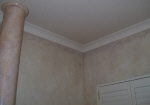 Painted Stencil, French Wash, Venetian Plaster Perth, Creative Colours Painting Perth, Premium Painting Peppermint Grove