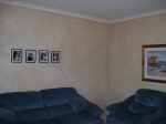 Colour Wash Painted Walls, French Wash Painted Effects, Venetian Plaster, Fresco, House Painting West Leederville WA