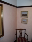 Pink Painted Walls, Heritage Painting Perth Creative Colours, Historical Restoration Painting Creative Colours Mindarie 6030