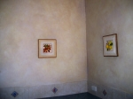 French Wash, Tuscan House Painting, Lime Wash, Venetian Plaster, Creative Colours Painting, Faux Painting Effects, Italy